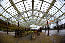234/365 Victorian canopy