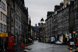 095/365 Lawnmarket, The Royal Mile