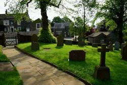 082/365 St Leonards churchyard