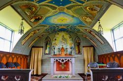 094/365 Italian Chapel, Orkney