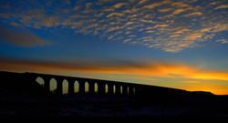 276/365 Ribblehead sunrise