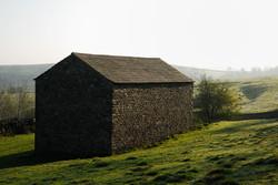 008/365 Jubilee barn