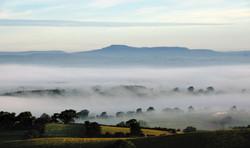 167/365 Ribble mist