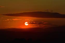 084/365 Awesome sunset