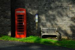 072/365 Downham phone box
