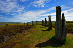 092/365 Ring of Brodgar