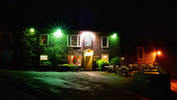 279/365 Night time at the Assheton