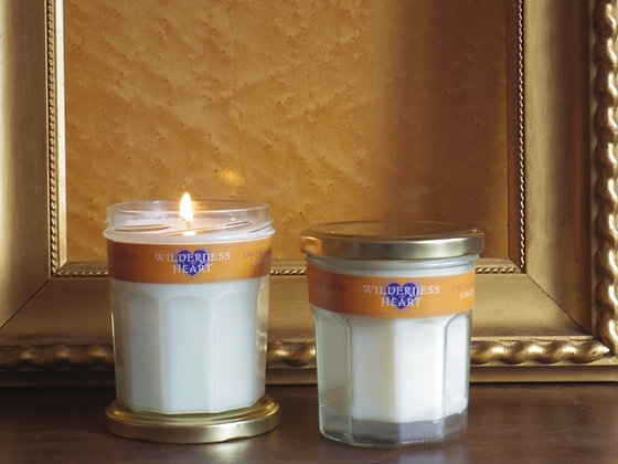 Container Candle (240g)