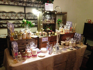 Our Crathes Castle stand on 1st/2nd November