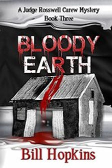 All about the murder mystery fiction from Sharon Woods Hopkins and Bill Hopkins, writing as The Deadly Duo.