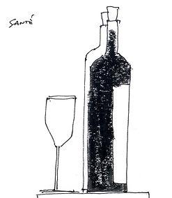 神保町edgeのワインの話