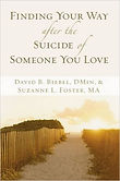 Finding Your Way after Suicide Loss Book