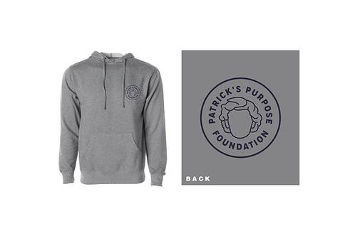 Patrick's Purpose Sweatshirt