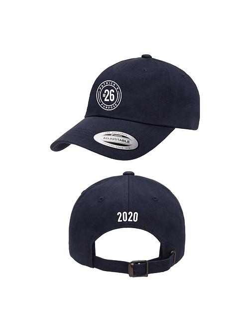 Patrick's Purpose 2020 Dad Hat