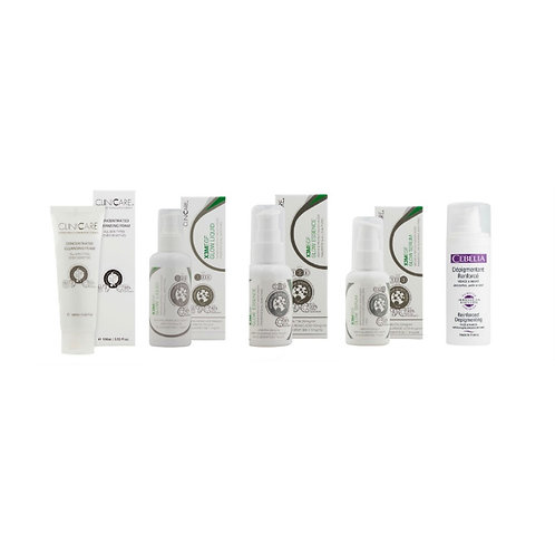 Anti-Pigmentation Clinical Routine Pack