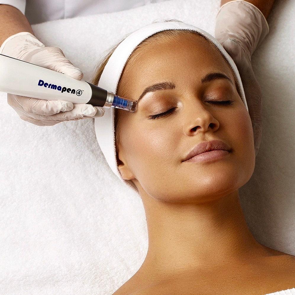 Anti Pigmentation Mesotherapy