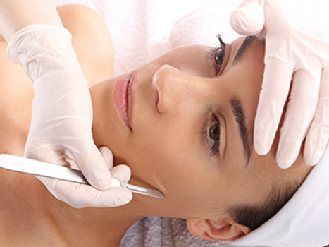 DERMAPLANING COURSE