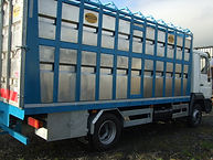 GH Eng engineering lorry bodies