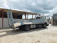 GH Engineering lorry bodies