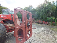 GH Engineering Multi Bale Lifter