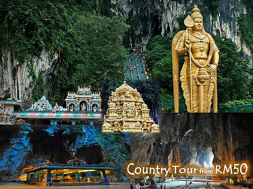 KL Country Tour