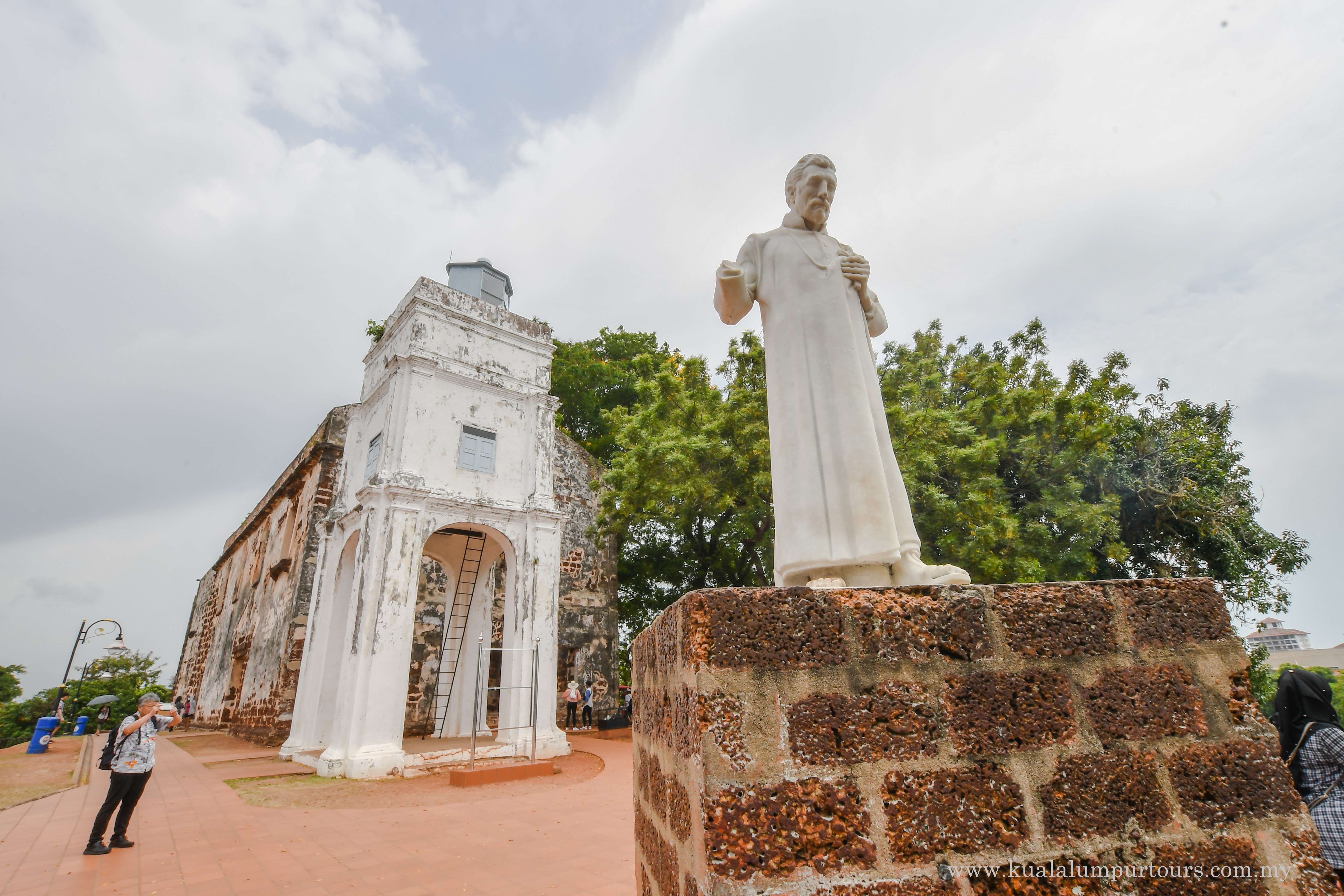 Historical Melaka Tours