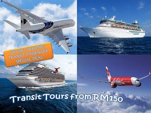 Transit Tours