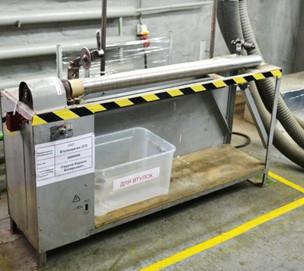 Внедрение системы чистоты и порядка 5S в ООО ПК «Ситалл»