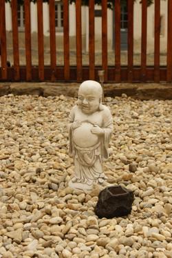 Feng Shui im Garten