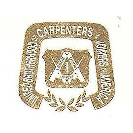 United Brotherhood of Carpenters Logo.jp
