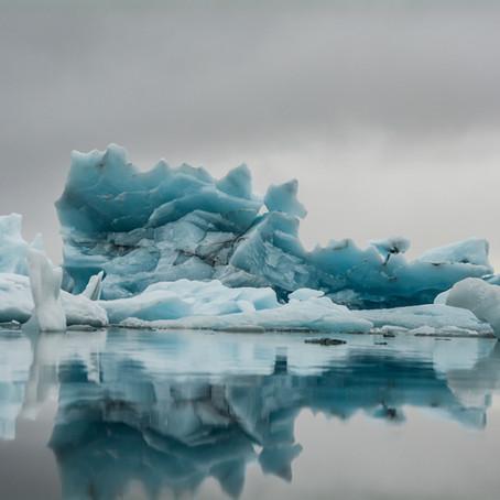 Das Eisberg-Modell – Wie es dir einen nachhaltigen Vorteil für deine Zufriedenheit verschaffen kann