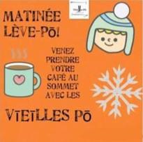 Matinée Lève-PO !