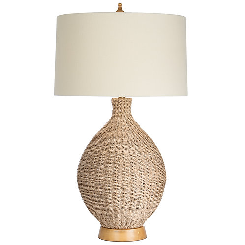 Morning Wrap Lamp