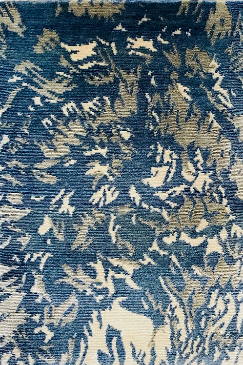 Birds of a Feather, Origins Rug Collection