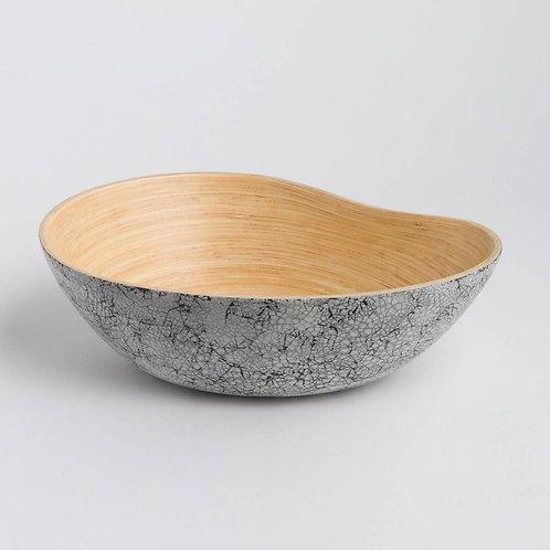 "Bibol Bamboo ""Soai"" Serving Bowl"