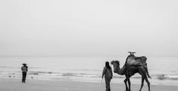 MAROKO: Ramadán, surfovanie v Atlantiku aj opice v teplákoch