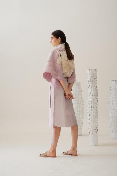 KIMO Jacket & PORTO Skirt