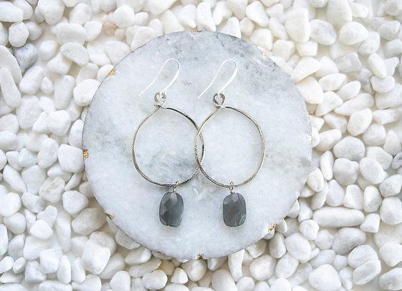 Slate Earrings