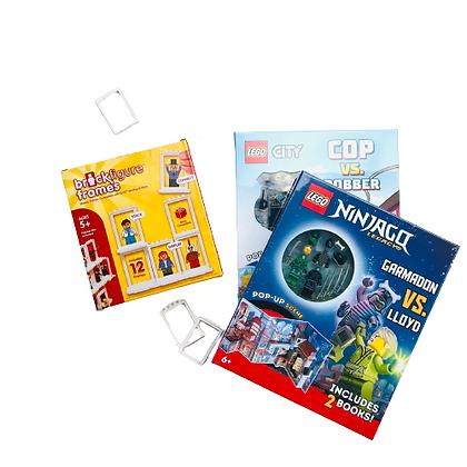 Lego Petite Box