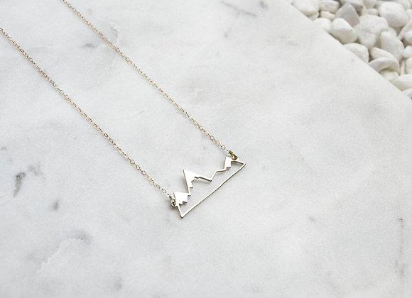 Alps Necklace