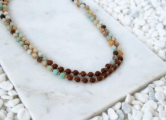 Lakeside Necklace/Bracelet