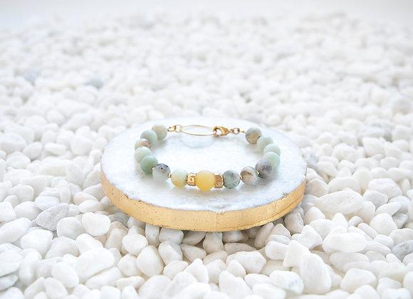 Sunbeam bracelet