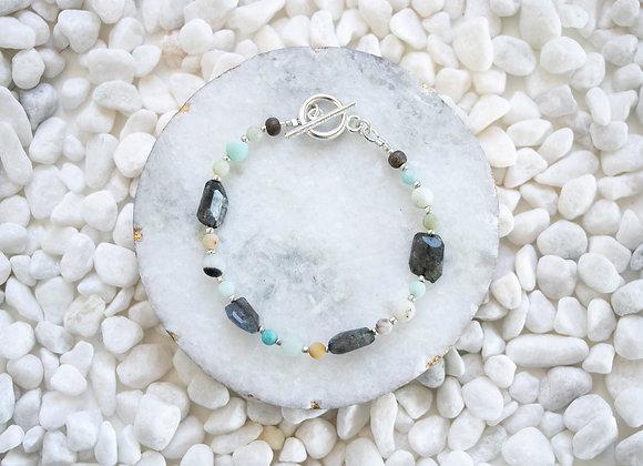 Misty Shores Bracelet