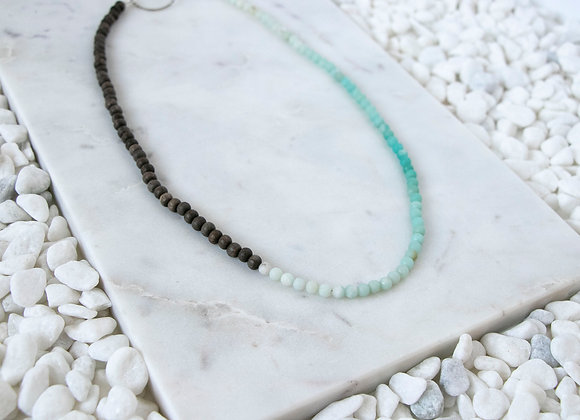 Mist Necklace/Bracelet
