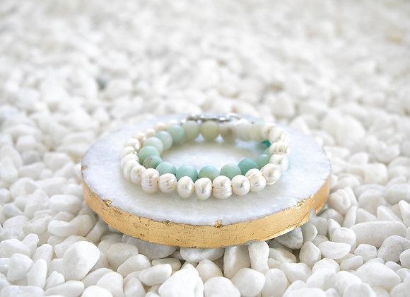 Deep Sea Bracelet/Choker
