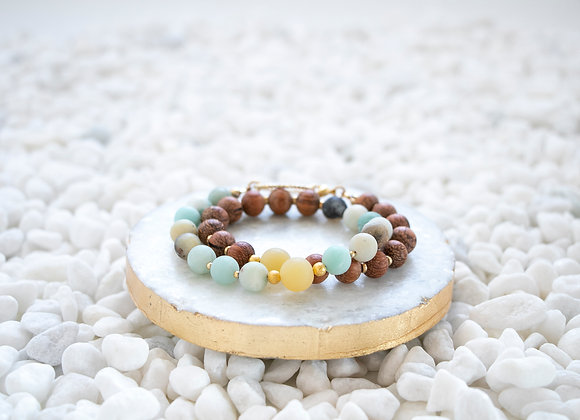 Horizon Bracelet/Choker