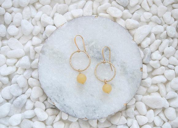Sunlight Earrings