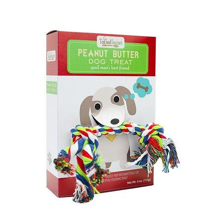Dog Treats+ Toy