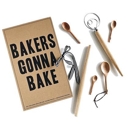 Baker's Gonna Bake Kit