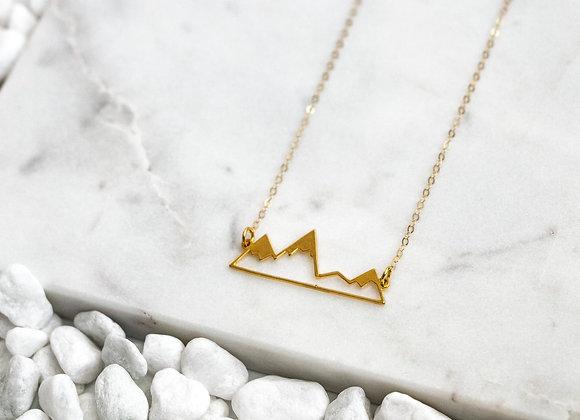 Rockies Necklace